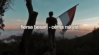 Download lagu FIERSA BESARI - Cerita Rakyat