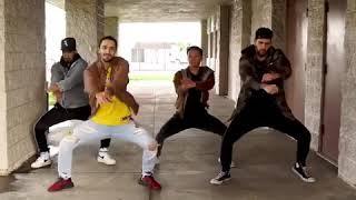 Lele pons and inanna... scooby doo papa (dj kass) Video