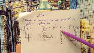 486 Алгебра 9 класс. Неравенства с двумя переменными