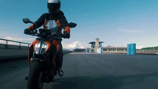 New ktm  duke 125cc first look 2018  india