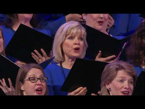 April 5, 2020 (General Conference) - Music & The Spoken Word
