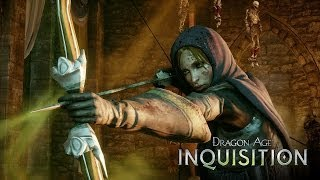 DRAGON AGE™: INQUISITION Gameplay Series -- E3 Demo Part Two: Redcliffe Castle