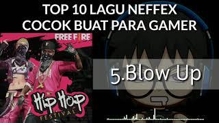 Download lagu TOP 10 LAGU POPULER NEFFEX NOCOPYRIGHT YOUTUBER GAMING MP3