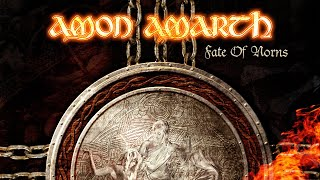 Amon Amarth – Fate of Norns (FULL ALBUM)