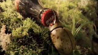 coca cola heist super bowl commercial