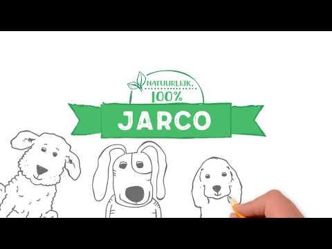Animatie Logo Jarco