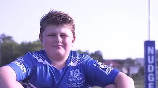 Nudgee College Rugby The Mini Season