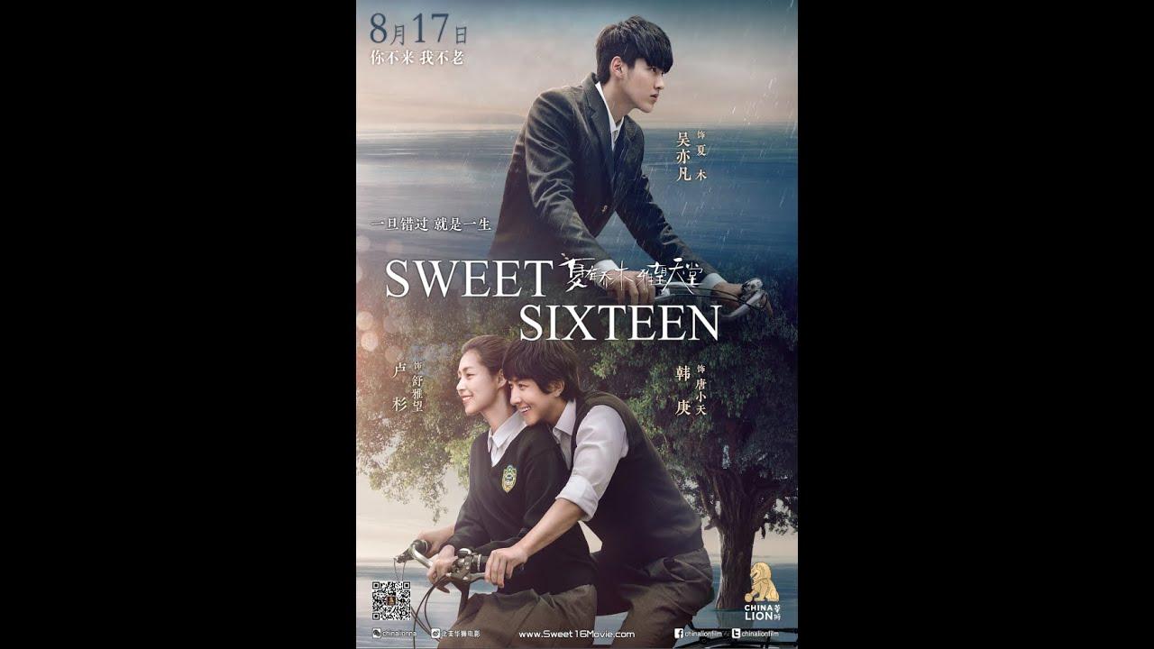 Sweet Sixteen (Xia You Qiao Mu) - Coming Soon!