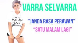 Cover images Varra Selvarra - Janda Rasa Perawan