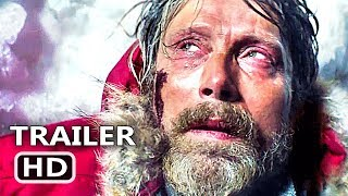 ARCTIC Trailer # 2 (2019) Mads Mikkelsen, Drama Movie