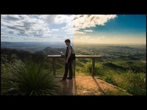 Adobe Lightroom - Editing Landscape Photos!