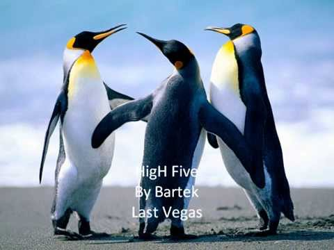 High Five By Bartek  Last Vegas