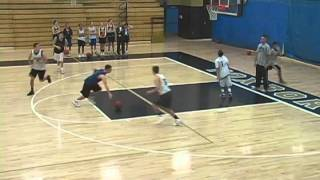 Basketball Drills - UCLA Shooting Drill