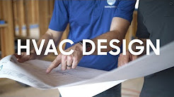 How to Design and Install a Good HVAC System for the South