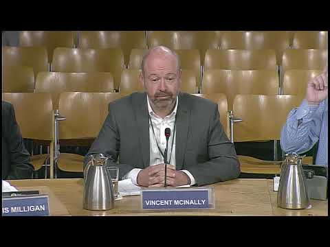Environment, Climate Change and Land Reform Committee - 14 November 2017