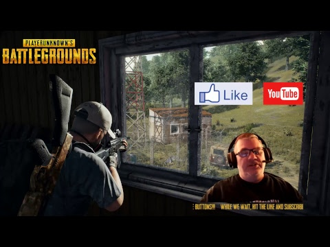 Monday Test Server with friends!!!! DB Gaming PUBG!!!!!!!! PlayerUnknown's Battlegrounds