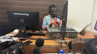 Yes, l've Unfollowed Ogidi Brown, Signing Artiste With Schnapps & Eggs Didn't Surprise Me  - Fameye