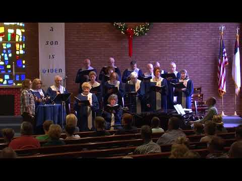 Holiday Park United Methodist Church Service December 10, 2017