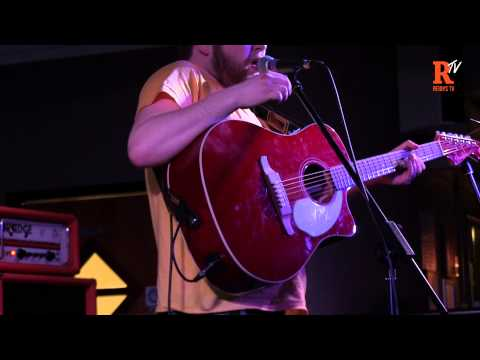 Blind J-Bear Johnson - Mill-Town Boy (Live @ Reidys Talent Contest 2014)