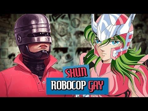 SHUN canta Robocop Gay