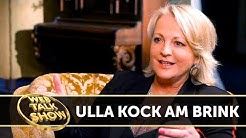 """Ulla Kock am Brink:  """"Ich werde eine YouTube Talkshow für Frauen ab 45 machen!"""""""