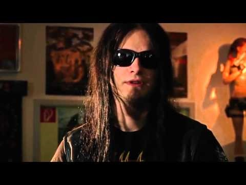 Dimmu Borgir speaks about Abrahadabra - Lydverket