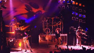 Simple Minds - Colours Fly And Catherine Wheel (Live) Glasgow 1982 (Audio)