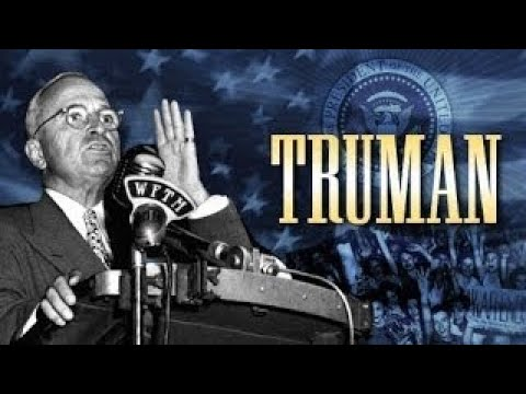 The Best Documentary Ever - PRESIDENTIAL LOST FILES: Harry S. Truman ()