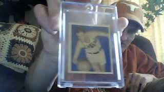MOJO!!! Kevin Durant PC/George Mikan RC!!!!!