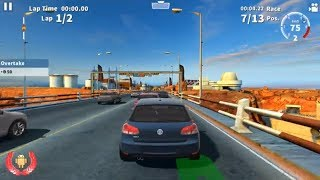 GT RACING 2 # 16 | UPGRADED VOLKSWAGEN | ANDROID GAMEPLAY | MOBILE GAME LIBRARY | BEST MOBILE GAMES