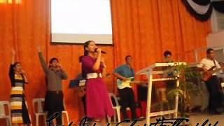 121612-02 Apostolic Tagalog Praise Medley - LJCF Worship Team