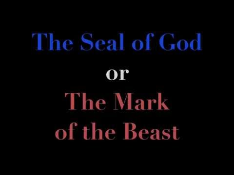 Who Shall Be Able To Stand:  The Seal of God or The Mark of the Beast