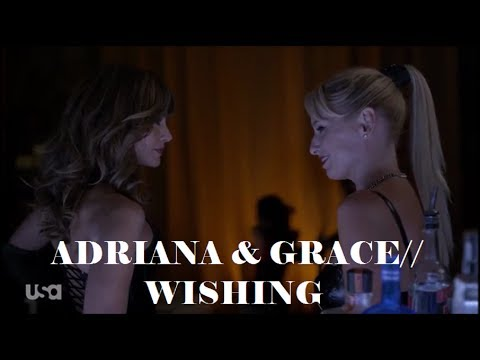 Adriana & Grace  Wishing
