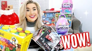 WHAT I GOT MY KIDS FOR CHRISTMAS 2019 | GIFT IDEAS FOR GIRLS AND BOYS! | Love Meg