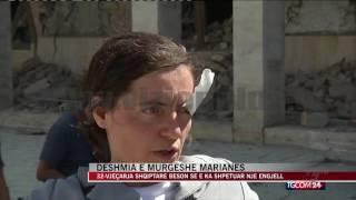 Tërmeti në Itali, dëshmia e murgeshë Marianës - News, Lajme - Vizion Plus