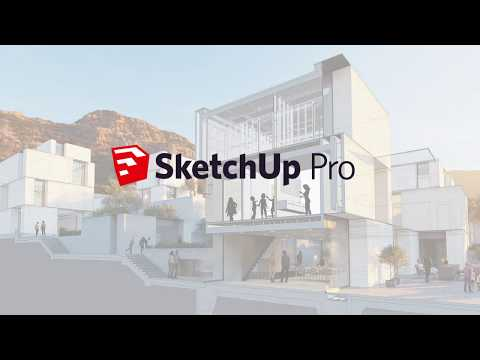 Sketchup Pack Annuel