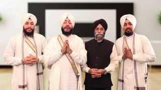 Bhai Jaskaran SIngh Ji Patiala Wale About Upcoming Mp3 Naam by Amritt Saagar