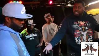 Bar Fight Battle League B MAGIC VS BIG KANNON.mp3