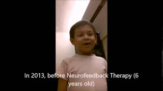 Journey out of autism  Kids Monde Singapore Brainwave Training Centre