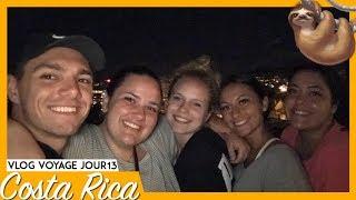 COSTA RICA JOUR 13 & 14 : DERNIÈRE JOURNÉE | 99VLOGS