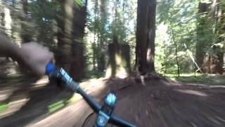 UCSC Lock Em Up Raw Footage With Gimbal