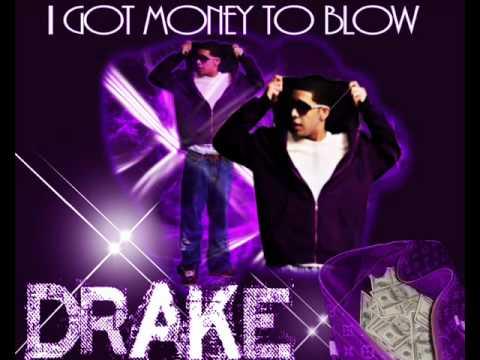 Birdman ft Drake, Lil Wayne  Money to blowspeed up