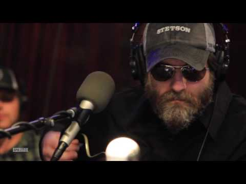 "Opie Show - Wheeler Walker Jr., ""Summers in Kentucky"" - @OpieRadio @WheelerWalkerJr"