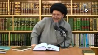 هكذا أثبت الامام الرضا إمامة الامام علي من القرآن | السيد كمال الحيدري