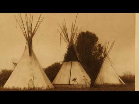The Apsaroke, or Crows,  The Hidatsa