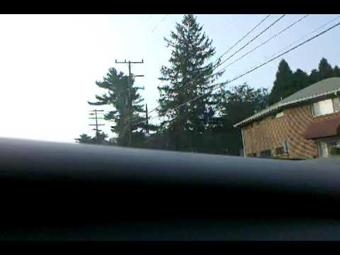 The Schumin Web: Driving home from the office on July 7, 2010 (3 of 4)