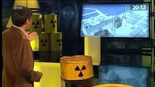 Radioaktive Ruinen - Ein Jahr Aufräumarbeiten in Fukushima (2/2)