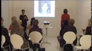 Gesichtspunkte Ilona Weirich - Imagefilm