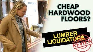 vlog-buying-cheap-flooring-lumber-liquidators-review-jenetta-boyko