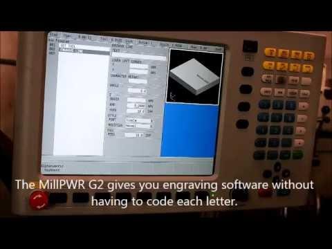 MillPWR G2 Demo